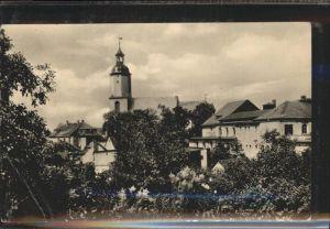 Glauchau Kirche Kat. Glauchau