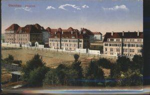 Glauchau Kaserne Kat. Glauchau