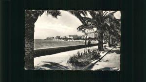 Ajaccio Boulevard Lantivy nouveaux quartiers Kat. Ajaccio