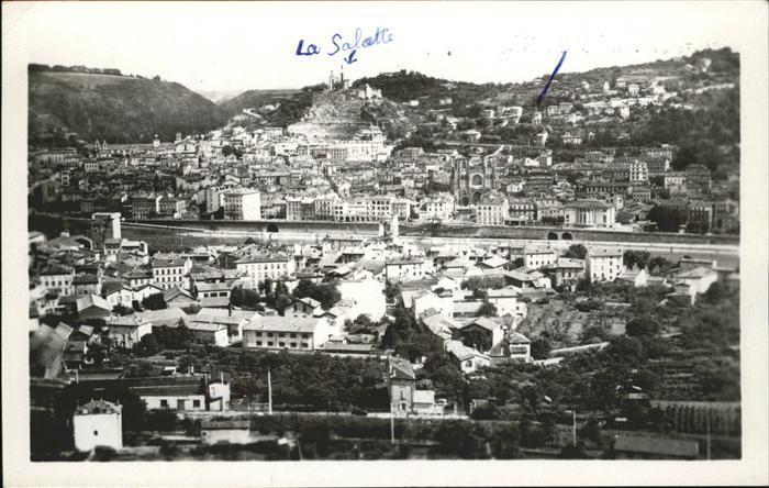 Sainte Colombe Ville Antique