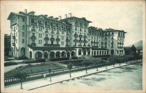 Hendaye Pyrenees Atlantiques Hotel Eskualduna Kat. Hendaye