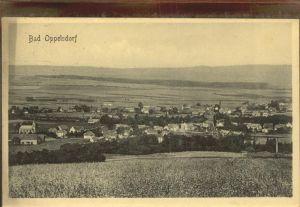 Bad Oppelsdorf  Kat. Opolno Zdroj