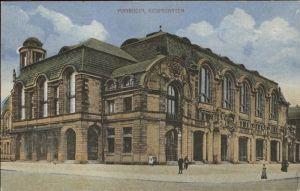 Mannheim Rosengarten Kat. Mannheim