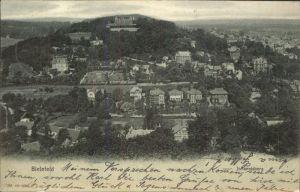 Bielefeld Johannisberg Kat. Bielefeld
