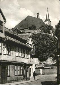 Nordhausen Thueringen Dom / Nordhausen /Nordhausen LKR