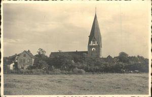 dd06100 Gettorf Kirche Kategorie. Gettorf Alte Ansichtskarten