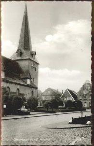 Otterndorf Kirche Kat. Otterndorf