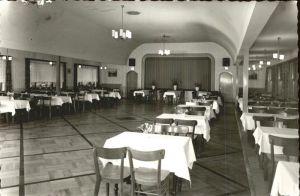 Ganderkesee Gasthaus Backenhoehler Ballsaal Kat. Ganderkesee