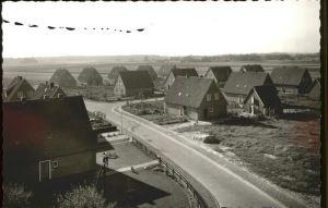 Ganderkesee Wohnsiedlung Kat. Ganderkesee
