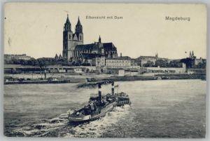 Magdeburg Magdeburg Dom * / Magdeburg /Magdeburg Stadtkreis