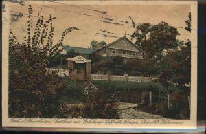 Ferch Gasthaus am Schwielowsee Kat. Schwielowsee