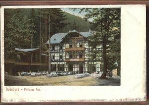 Ilsenburg Harz Hotel Prinzess Ilse Kat. Ilsenburg Harz