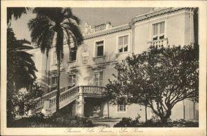 San Remo Pensione Villa Francia Kat. San Remo
