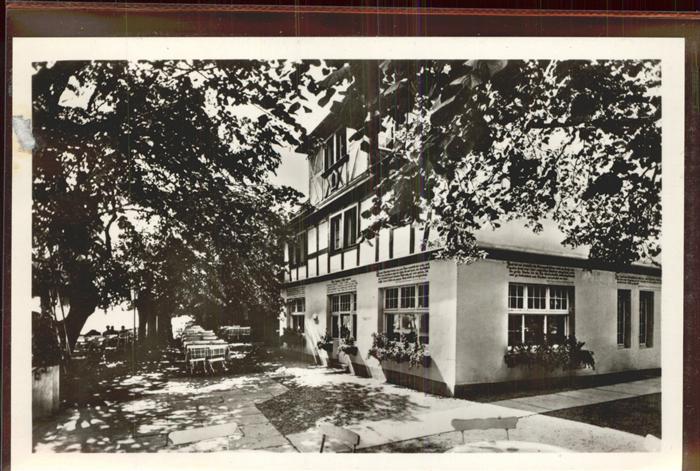 ak ansichtskarte bad godesberg hotel schaumburger hof kat bonn nr sa23215 oldthing. Black Bedroom Furniture Sets. Home Design Ideas