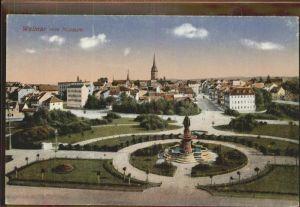 Weimar Thueringen Museum / Weimar /Weimar Stadtkreis