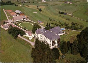 kk35771 Irdning Hotel Schloss Pichlarn Fliegeraufnahme