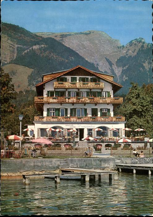 Hotel Margaretha St Wolfgang