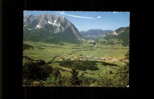 Irdning Panorama mit Grimming Kat. Irdning Ennstal Steiermark