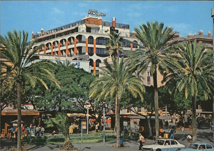 Las Palmas Gran Canaria Hotel Tigaday Las Palmas Gran Canaria Nr