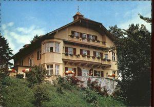Hallein Haus Rief Verband oesterreichischer Volksschulen Kat. Hallein