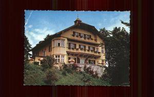 Hallein Haus Rief Verband oesterreichischer Volkshochschulen Kat. Hallein