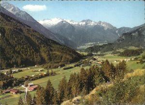 Wald Pinzgau Luftkurort Kat. Wald im Pinzgau