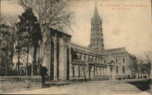 Toulouse Haute-Garonne Toulouse Basilika St Sernin x / Toulouse /Arrond. de Toulouse