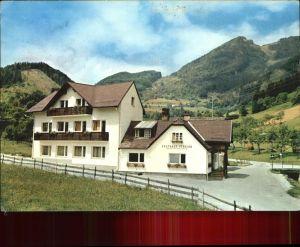 Schwarzau Gebirge Gasthof Pension Schweiger Kat. Schwarzau im Gebirge
