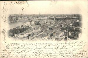 ww72956 Toulouse Haute-Garonne Toulouse  x Kategorie. Toulouse Alte Ansichtskarten