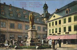 Koblenz Mueller Denkmal *