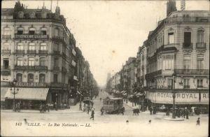Lille Nord Rue Nationale / Lille /Arrond. de Lille