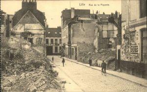 Lille Rue Piquerie *