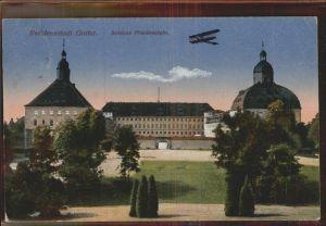 Gotha Thueringen SChloss Friedenstein / Gotha /Gotha LKR
