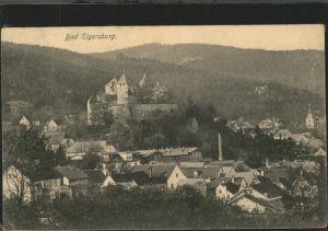 Elgersburg Schloss Elgersburg Kat. Elgersburg