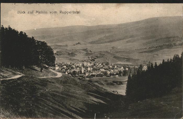 Zella Mehlis Mehlis Kat. Zella Mehlis