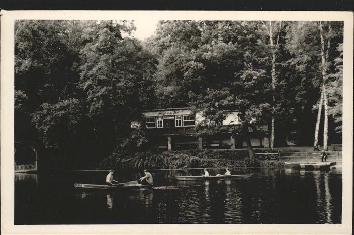 Schleusingen Haus am See Kat Schleusingen Nr dd