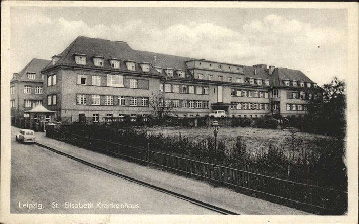 St.Elisabeth Krankenhaus Leipzig