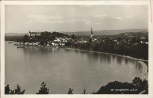 Ottensheim Donau Kat. Ottensheim