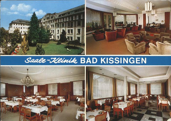 bad kissingen saale klinik kat bad kissingen nr kk47211. Black Bedroom Furniture Sets. Home Design Ideas