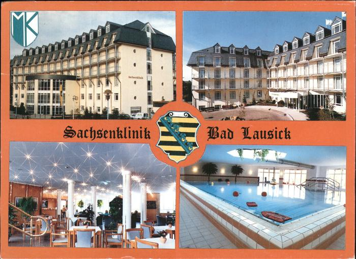 Schwimmbad Bad Lausick bad lausick sachsenklinik bad lausick nr kk48499 oldthing