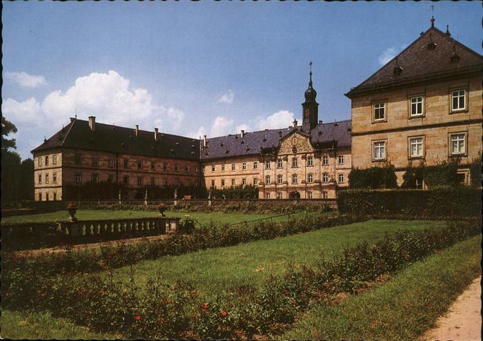 Tambach-Dietharz Schloss Tambach / Tambach-Dietharz /Gotha LKR