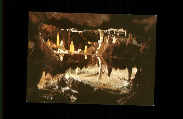 Hoehlen Caves Grottes Aladdin s Cave Gough s Cave Cheddar Kat. Berge