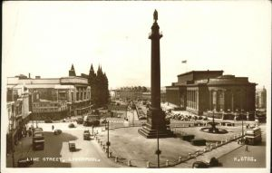Liverpool Lime Street Kat. Liverpool