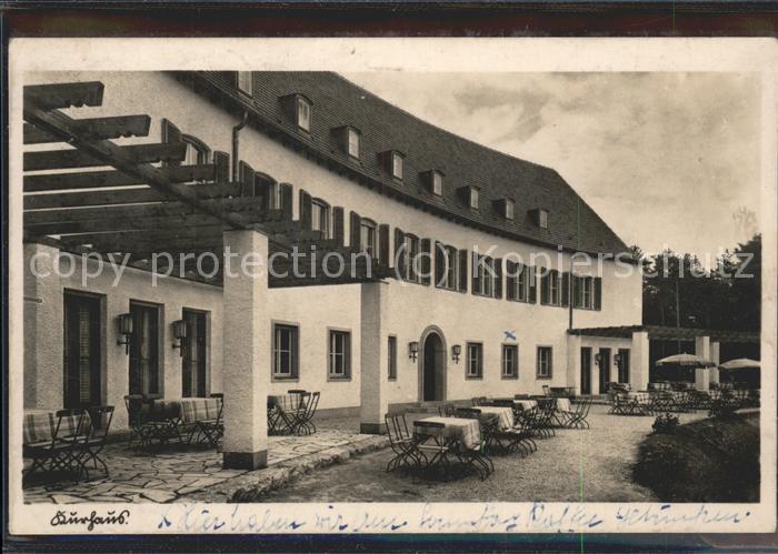 Zirndorf Zirndorf Kurhaus Kat. Zirndorf