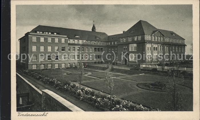 Krefeld Krankenhaus Maria Hilf Kat Krefeld Nr Hd03511 Oldthing