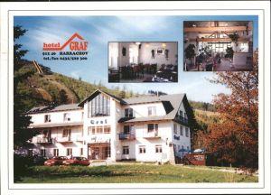 Harrachov Harrachsdorf Hotel Graf / Harrachsdorf /