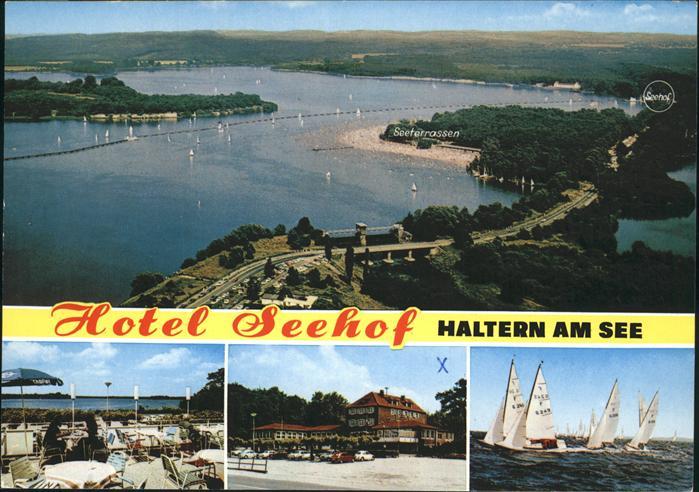Haltern Hotel Seehof / Haltern am See /Recklinghausen LKR