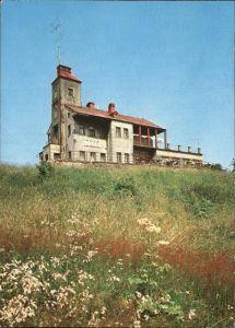 Krupka Hotel Komari Vizka Erzgebirge Kat. Graupen