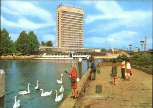 Potsdam Interhotel Potsdam / Potsdam /Potsdam Stadtkreis