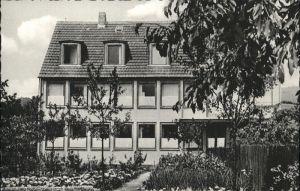 Herleshausen St Elisabeth Kat. Herleshausen